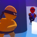 Stealth Master APK MOD Unlimited Money 1.5.4 for android