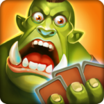 Storm Wars CCG APK MOD Unlimited Money 346 for android