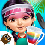 Sweet Baby Girl Summer Fun 2 – Sunny Makeover Game APK MOD Unlimited Money 5.0.11 for android