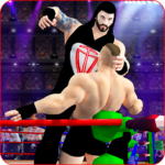 Tag Team Wrestling Game 2020 Cage Ring Fighting APK MOD Unlimited Money 5.2 for android