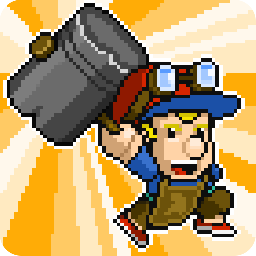 Tap Smiths APK (MOD, Unlimited Money) 1.3.01 for android