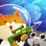The Fishercat APK MOD Unlimited Money 4.0.8 for android