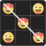Tic Tac Toe For Emoji APK (MOD, Unlimited Money) 5.8 for android