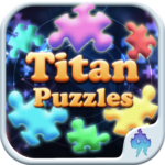 Titan Jigsaw Puzzles 2 APK MOD Unlimited Money 1.0.22 for android