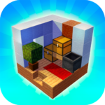 Tower Craft 3D – Idle Block Building Game APK MOD Unlimited Money 1.7.4 for android