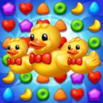 Toy Bear Sweet POP Match 3 Puzzle APK MOD Unlimited Money 1.3.9 for android
