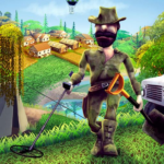 Treasure-hunter – the story of monastery gold APK (MOD, Unlimited Money) 1.54 for android