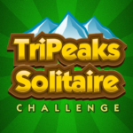 TriPeaks Solitaire Challenge APK MOD Unlimited Money 1.3.15 for android