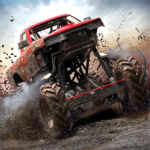 Trucks Off Road APK (MOD, Unlimited Money) 1.3.20552  android