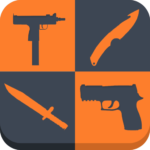 Ultimate Quiz for CSGO – Skins Cases Players APK MOD Unlimited Money 1.6.0 for android