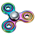 Ultra Fidget Spinner APK MOD Unlimited Money 1.4.4 for android