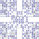 VISTALGY Sudoku APK MOD Unlimited Money 3.4.3 for android