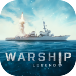 Warship Legend Idle RPG APK MOD Unlimited Money 1.5.0.0 for android