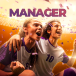 Womens Soccer Manager WSM APK MOD Unlimited Money 1.0.39 for android