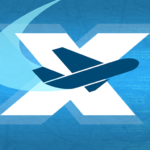 X-Plane Flight Simulator APK MOD Unlimited Money 11.2.3 for android