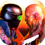 Zombie Top – Online Shooter APK MOD Unlimited Money 109 for android