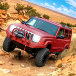 4×4 Suv Offroad extreme Jeep Game APK MOD Unlimited Money 1.1.3 for android