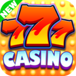 777 Casino Best free classic vegas slots games APK MOD Unlimited Money 1.0.56 for android