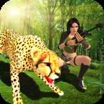 Animal Safari Hunter APK MOD Unlimited Money 1.0 for android