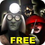 Asylum Night Shift 2 – Five Nights Survival APK MOD Unlimited Money 1.5 for android