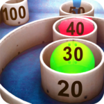 Ball-Hop Anniversary APK MOD Unlimited Money 1.16.0 for android