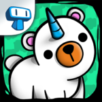 Bear Evolution – UnBEARably Fun Clicker Game APK MOD Unlimited Money 1.0 for android