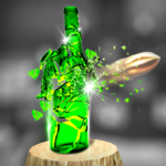 Bottle Shooting New Action Games 2019 APK MOD Unlimited Money 2.23 for android
