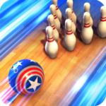 Bowling Crew 3D bowling game with your friends APK MOD Unlimited Money 1.11 for android