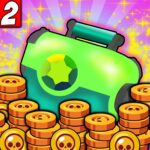 Box Simulator For Brawl Stars APK (MOD, Unlimited Money) 1 for android