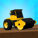 Build Roads APK MOD Unlimited Money 1.0.1 for android
