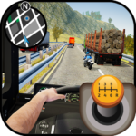 Cargo Delivery Truck Parking Simulator Games 2020 APK (MOD, Unlimited Money) 1.38 for android