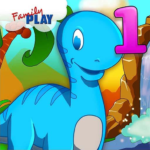 Dino 1st Grade Learning Games APK (MOD, Unlimited Money) 3.15 for android