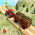 Drive Tractor trolley Offroad Cargo- Free 3D Games APK MOD Unlimited Money 2.0.19 for android