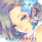 Exos Heroes APK MOD Unlimited Money 1.8.2 for android