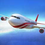 Flight Pilot Simulator 3D Free APK MOD Unlimited Money 2.2.0 for android