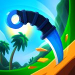 Flippy Knife APK MOD Unlimited Money 1.9.3.8 for android