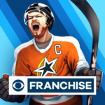 Franchise Hockey 2020 APK MOD Unlimited Money 4.6.8 for android
