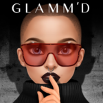 GLAMMD – Fashion Dress Up Game APK MOD Unlimited Money 1.1.1 for android