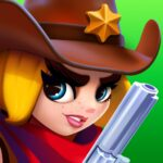Genius Shooter APK MOD Unlimited Money 1.1.9 for android