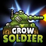 Grow Soldier – Idle Merge game APK MOD Unlimited Money 3.5.7 for android