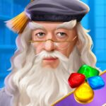 Harry Potter Puzzles Spells APK MOD Unlimited Money 21.0.482 for android