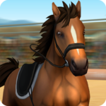 Horse World Show Jumping – For all horse fans APK MOD Unlimited Money 3.0.2612 for android