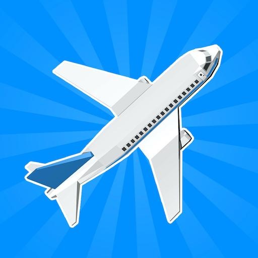 Hyper Airways APK MOD Unlimited Money 0.9 for android