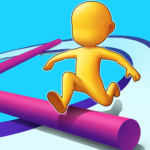 Hyper Run 3D APK MOD Unlimited Money 1.0.5 for android