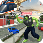 Incredible City Monster Hero Survival APK MOD Unlimited Money 3.3 for android