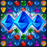 Jewels Fantasy Legend APK MOD Unlimited Money 1.1.2 for android