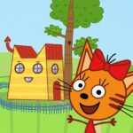 Kid-E-Cats Playhouse APK MOD Unlimited Money 1.0.81 for android