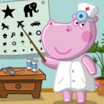 Kids Hospital Eye Doctor APK MOD Unlimited Money 1.1.4 for android