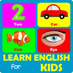 Learn English For Kids APK MOD Unlimited Money 2.1 for android