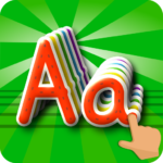LetraKid Writing ABC for Kids Tracing Letters123 APK MOD Unlimited Money 1.8.8 for android